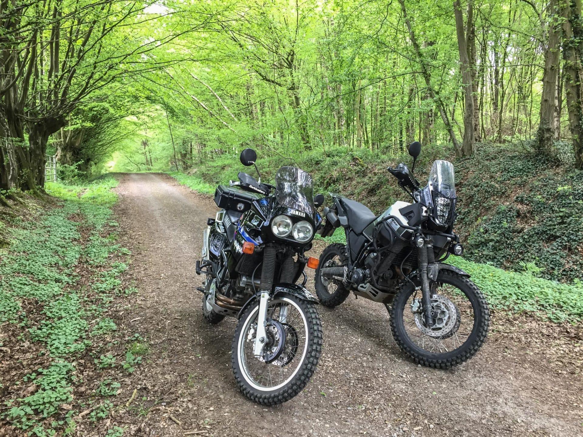 Test Des Pneus Trail Mitas E 13 Et E 09 La Performance A