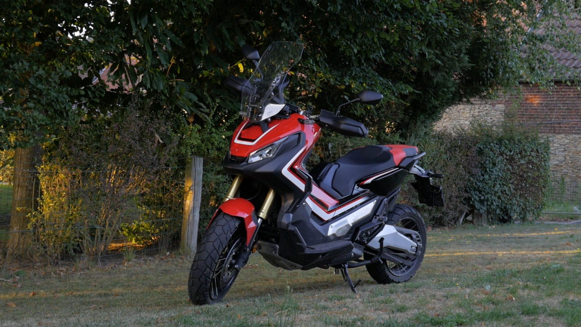 3edbe002921aa Test du Honda X-ADV : mon avis après 1 semaine passée avec - Motard ...
