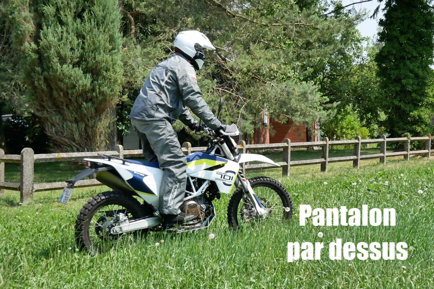 Comment pantalon et Touring choisir sa ou veste son moto lFcK1TJ