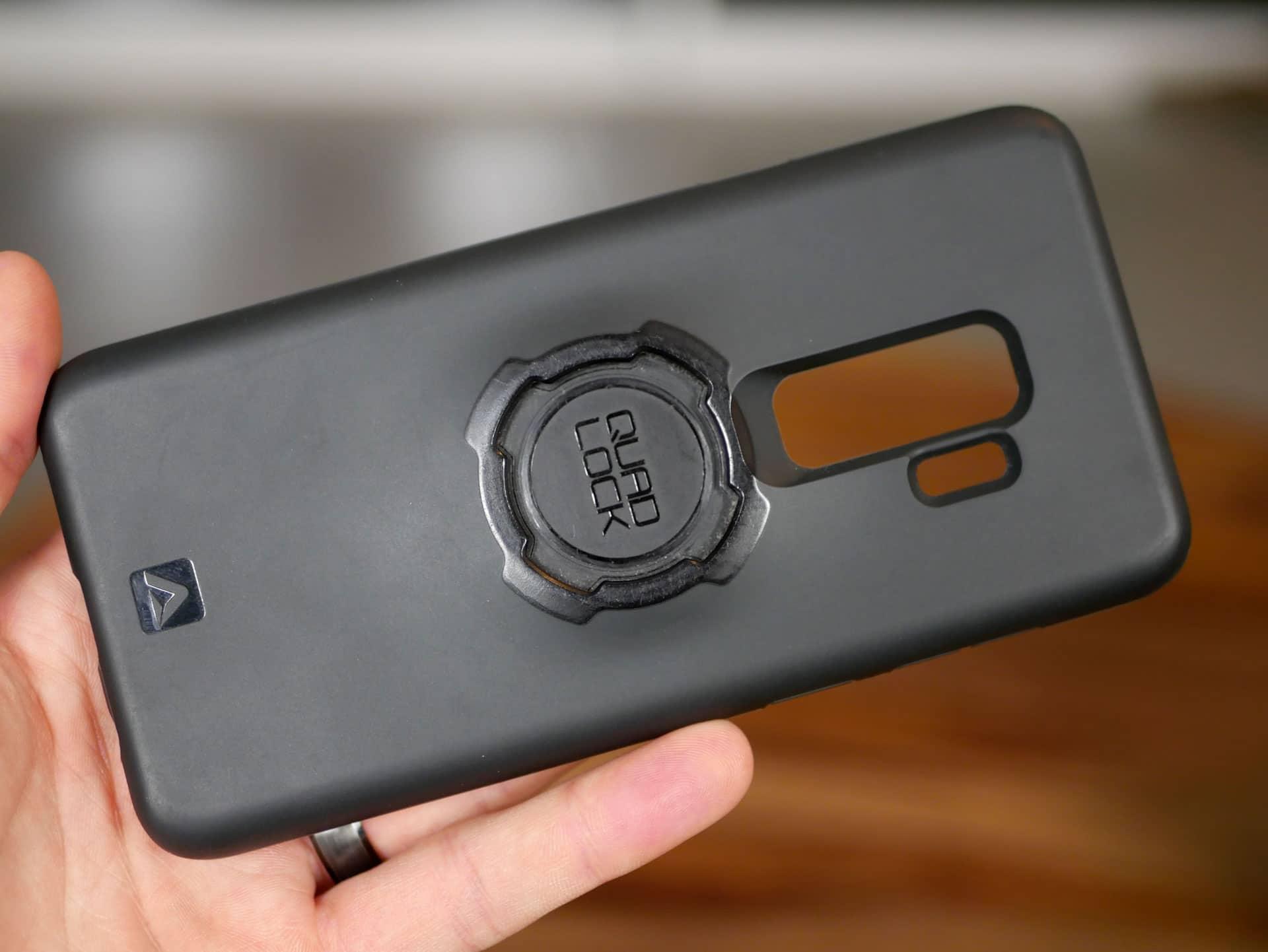 coque huawei p20 quad lock